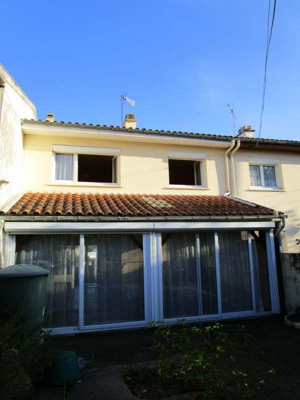 Sale house / villa Carbon blanc 248500€ - Picture 1