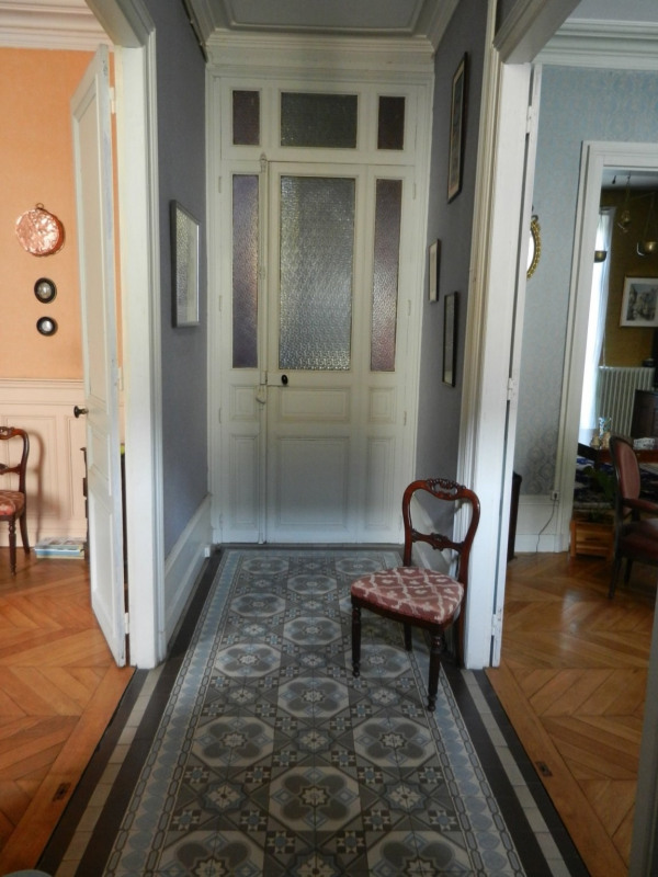 Deluxe sale house / villa Le mans 585340€ - Picture 2