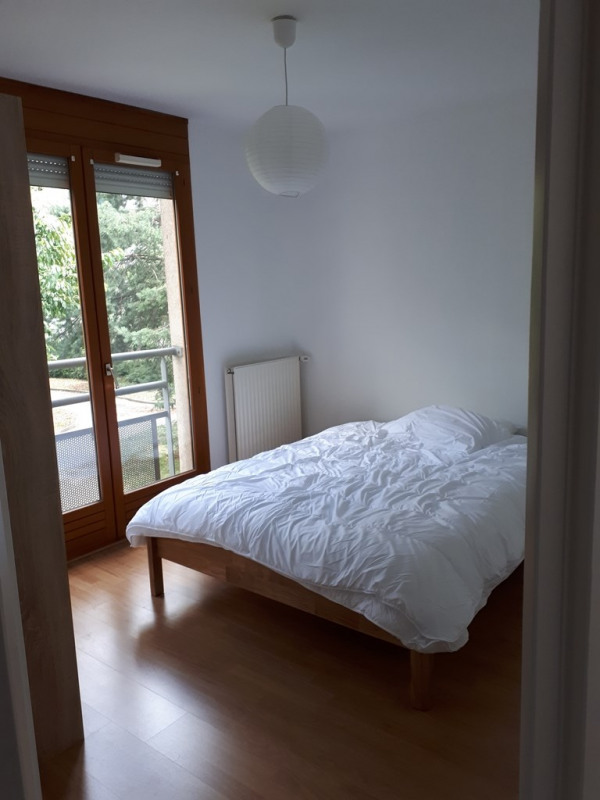 Rental apartment Annecy 490€ CC - Picture 3