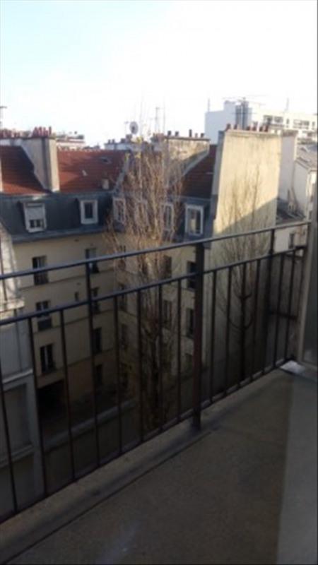 Aрендa квартирa Paris 18ème 757€ CC - Фото 3