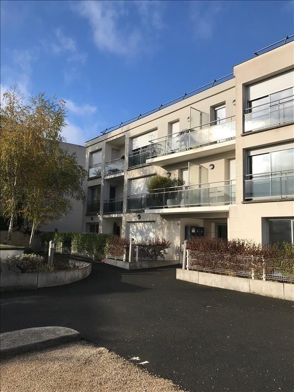 Vente appartement Savigny sur orge 212000€ - Photo 1
