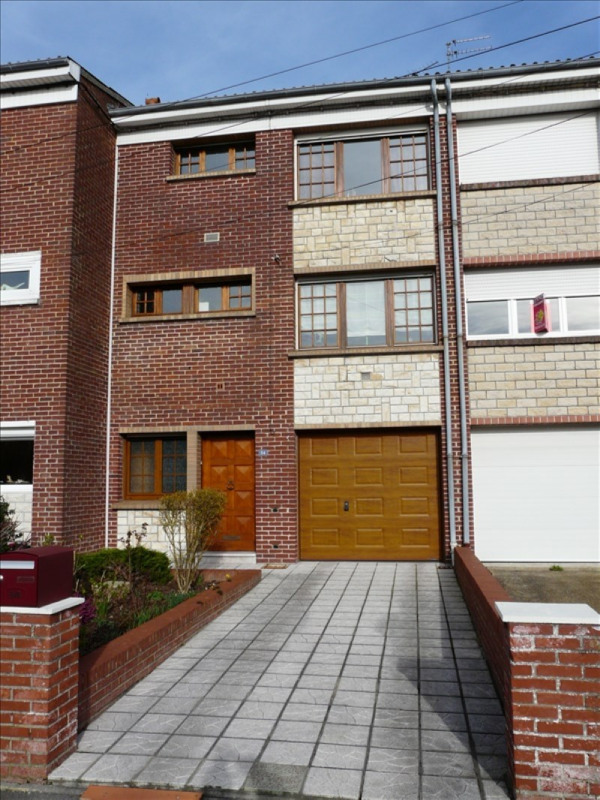 Location maison / villa Hazebrouck 680€ CC - Photo 1