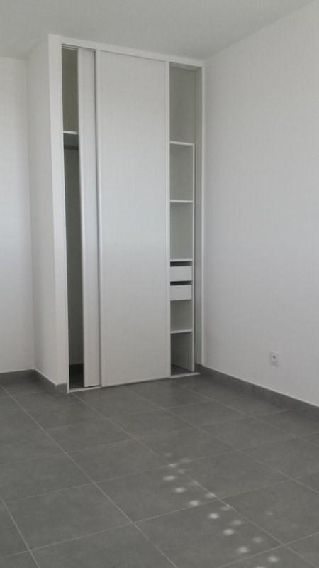 Location appartement St denis 760€ CC - Photo 1