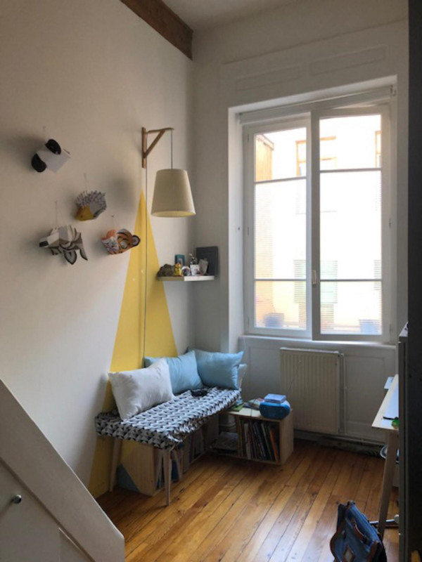 Venta de prestigio  apartamento Lyon 4ème 558000€ - Fotografía 6