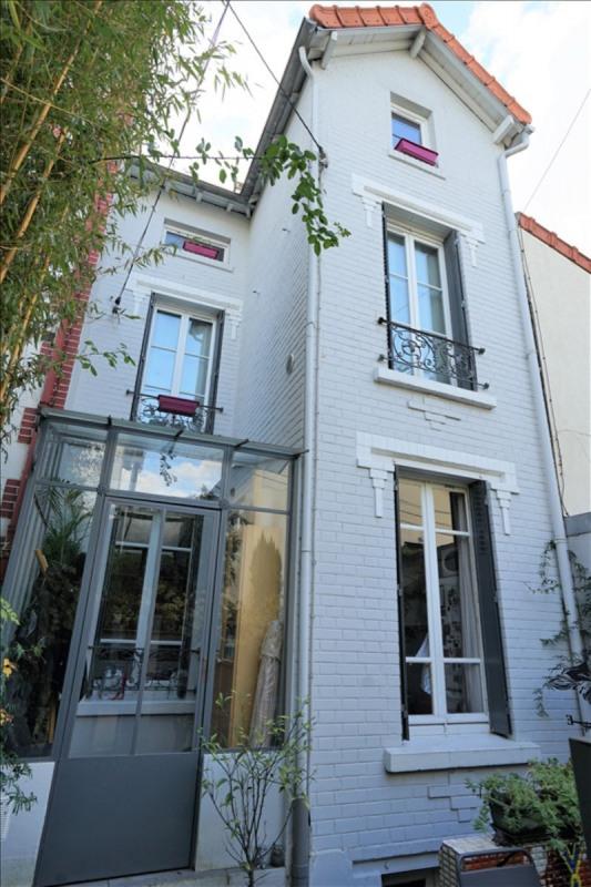 Vendita casa Bois colombes 442000€ - Fotografia 1