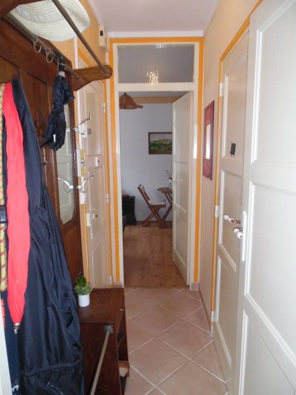 Verkoop  appartement Le treport 55000€ - Foto 6