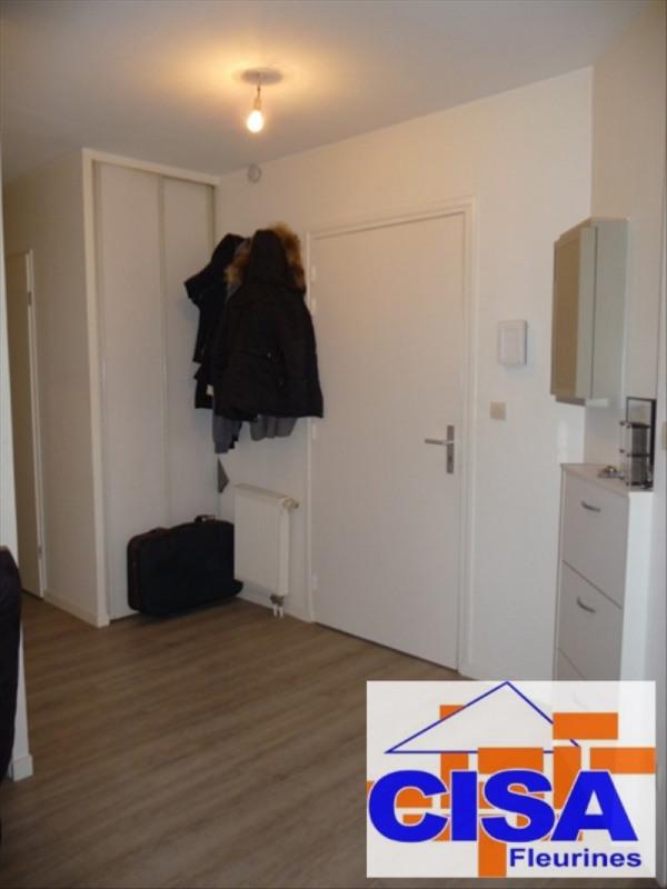 Rental apartment Fleurines 670€ CC - Picture 5
