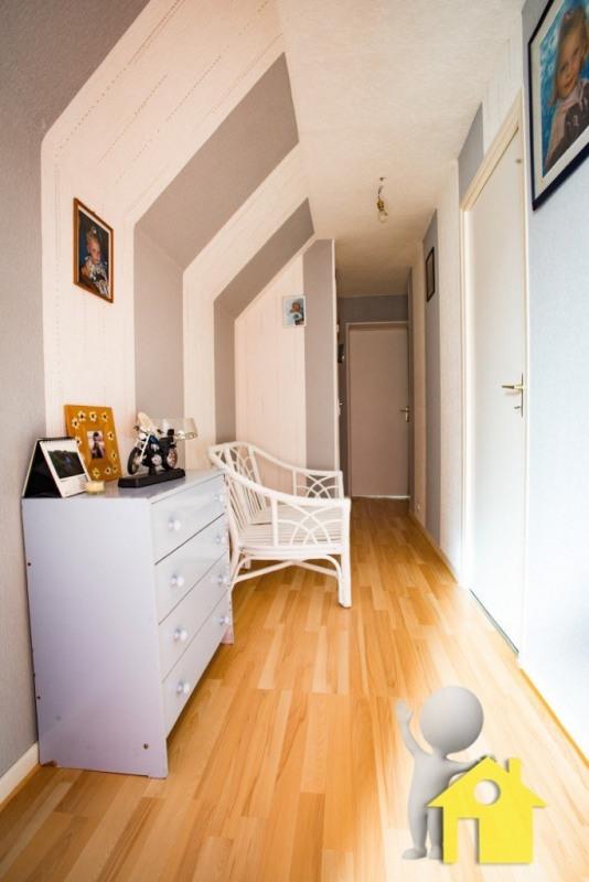 Sale house / villa Neuilly en thelle 248500€ - Picture 5