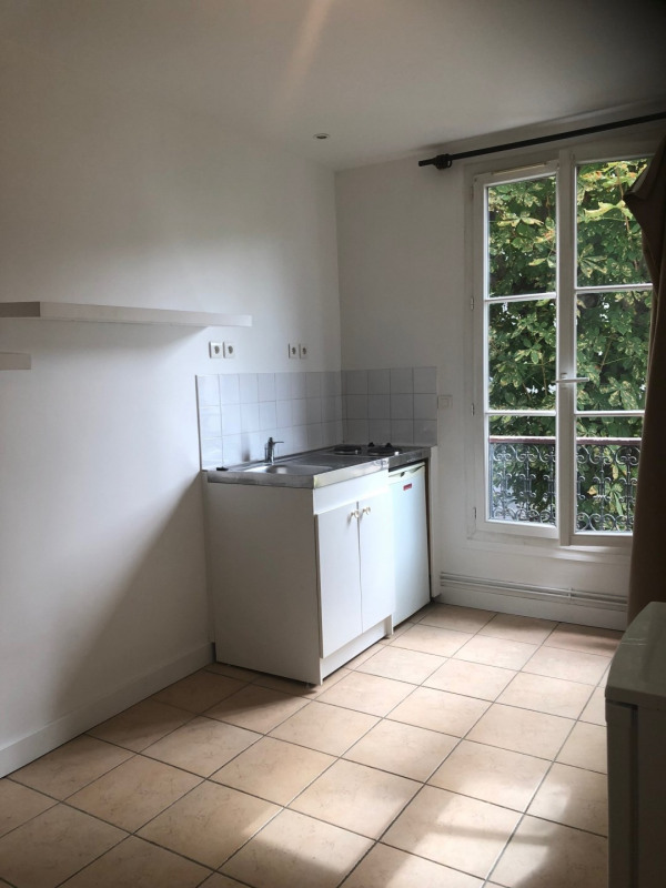 Location appartement Paris 13ème 605€ CC - Photo 1