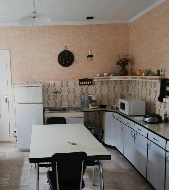 Sale house / villa Oignies 145000€ - Picture 5