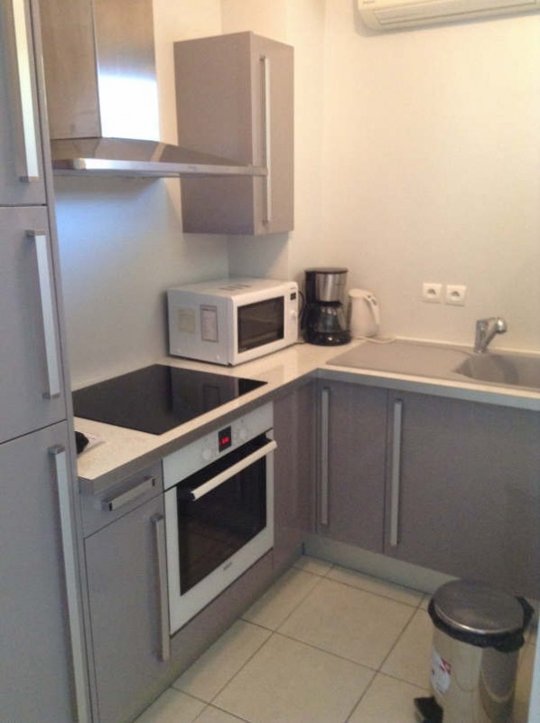 Vente appartement Cannes 199 000€ - Photo 4