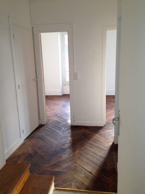 Rental apartment Versailles 1215€ CC - Picture 4