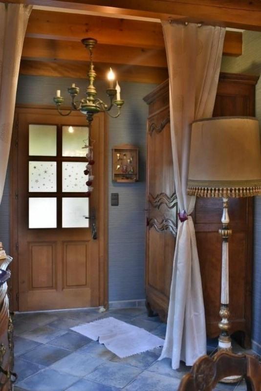 Vente maison / villa Rioz 270000€ - Photo 8