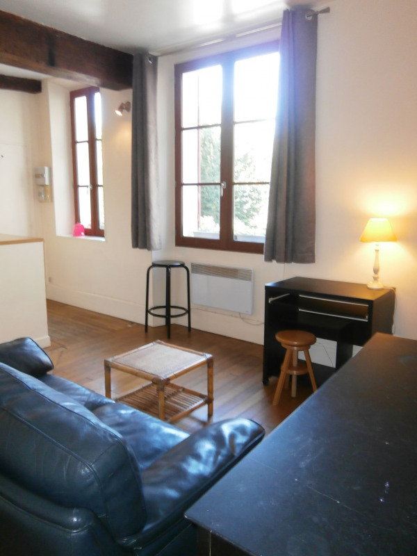 Rental apartment Fontainebleau 784€ CC - Picture 17