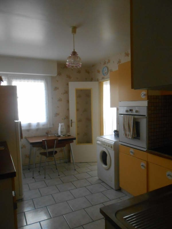 Vente appartement Le havre 70 000€ - Photo 2