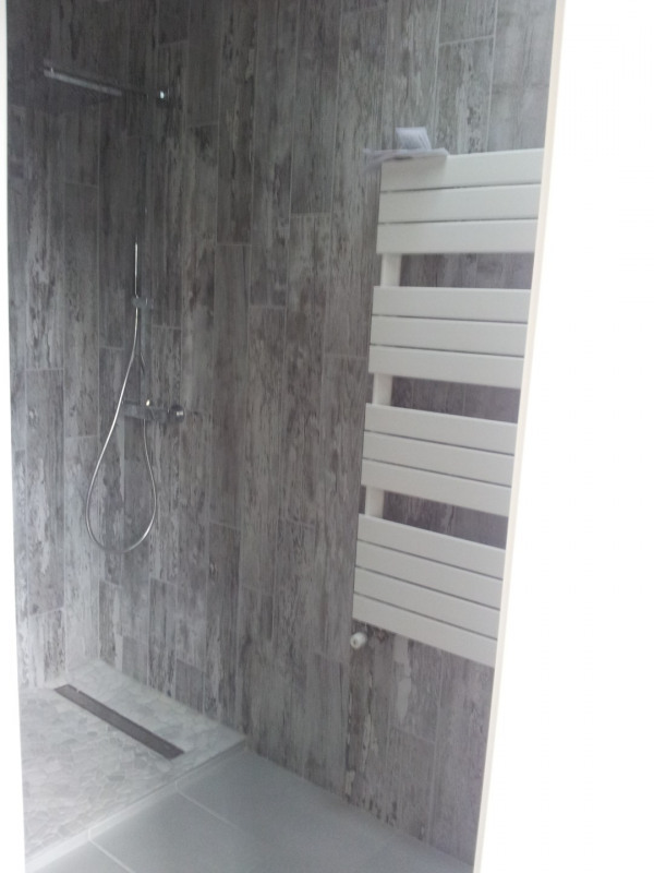 Sale apartment Quimper 369250€ - Picture 9