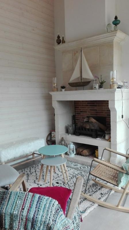 Vente maison / villa Talmont st hilaire 367000€ - Photo 5