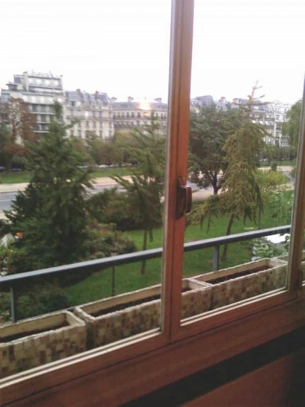 Rental apartment Paris 16ème 2830€ CC - Picture 1
