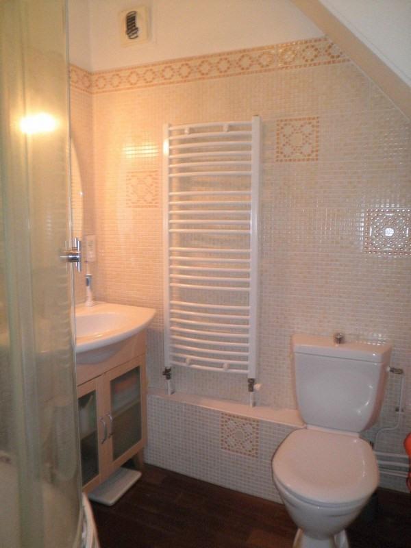Sale house / villa St jean de bournay 169000€ - Picture 9