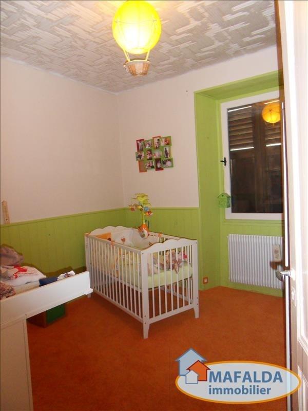 Vente maison / villa Magland 244000€ - Photo 5