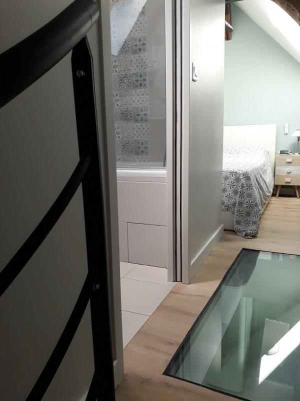 Rental apartment Montlhéry 780€ CC - Picture 4