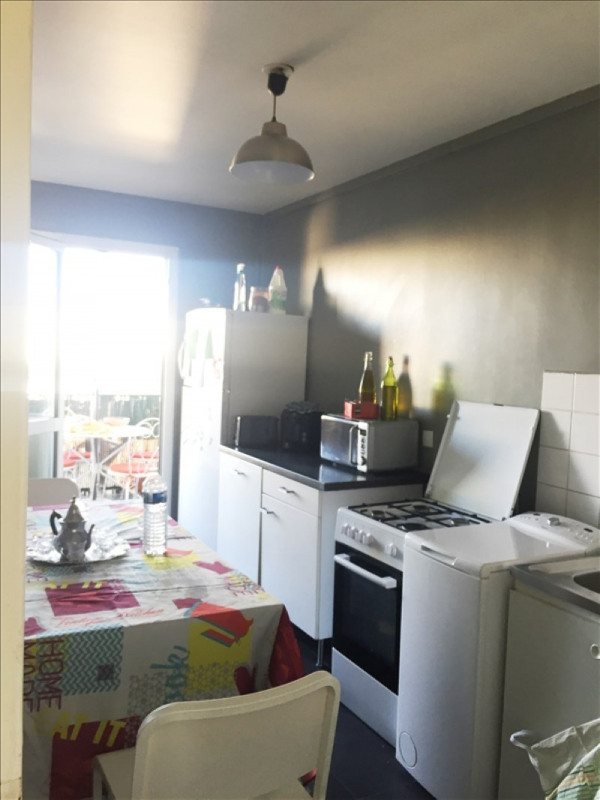 Sale apartment Longjumeau 175 000€ - Picture 4
