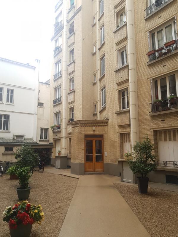 Rental apartment Paris 14ème 1749,49€ CC - Picture 9