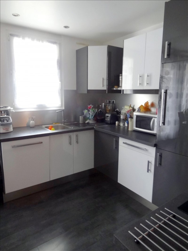 Rental apartment Levallois perret 1800€ CC - Picture 3