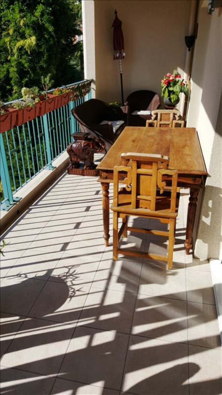 Produit d'investissement appartement Menton 299 000€ - Photo 3