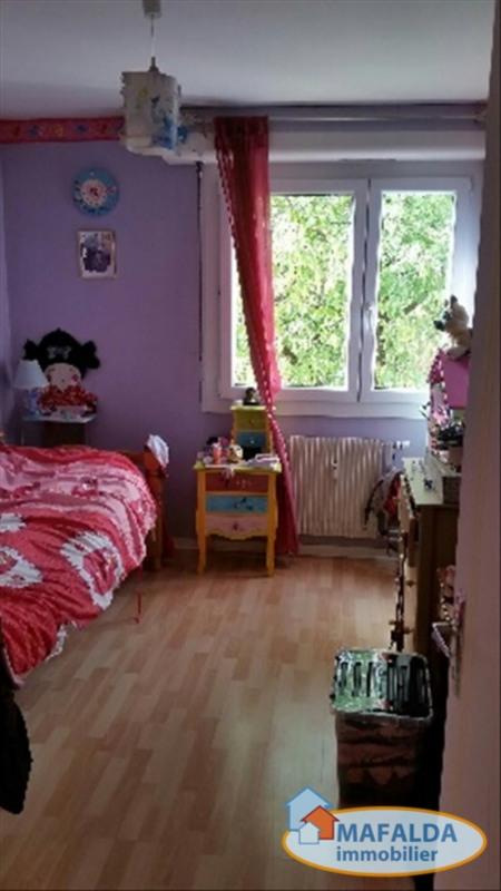 Vente appartement Thyez 183000€ - Photo 4