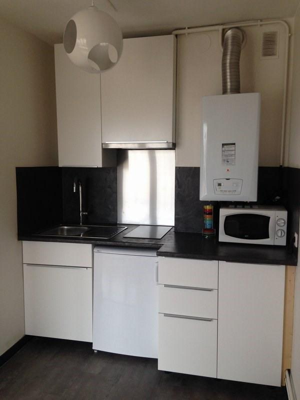 Rental apartment Maurepas 690€ CC - Picture 1