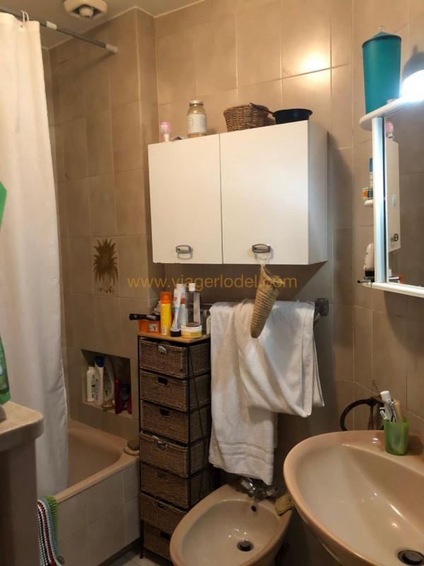 Vitalicio  apartamento Menton 51500€ - Fotografía 7