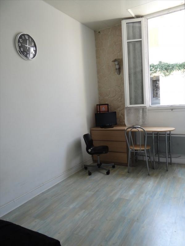 Vente appartement Bordeaux 111500€ - Photo 2