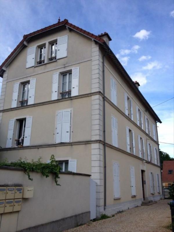 Rental apartment Nanteuil les meaux 725€ CC - Picture 6