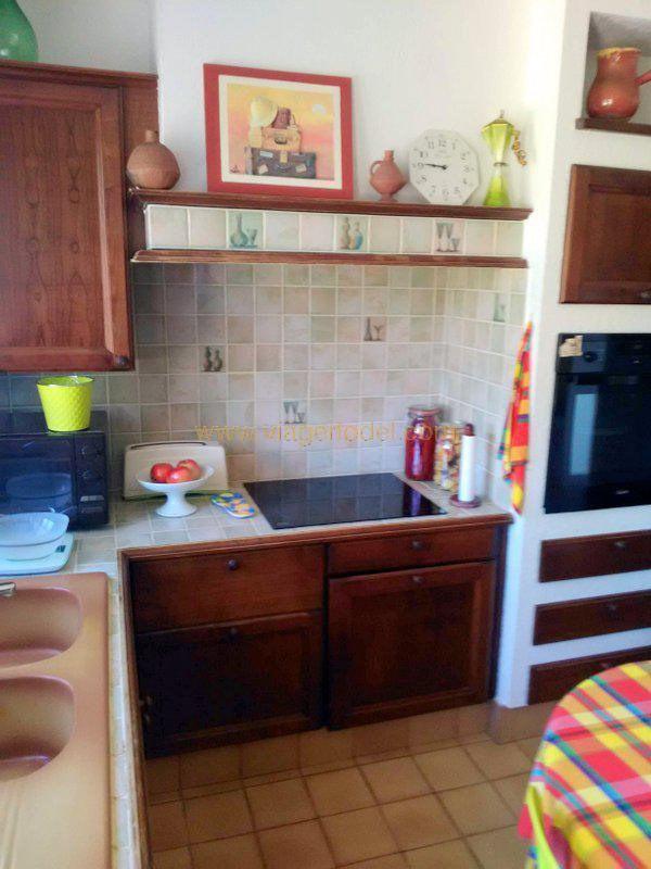 Lijfrente  huis Tourouzelle 57500€ - Foto 13