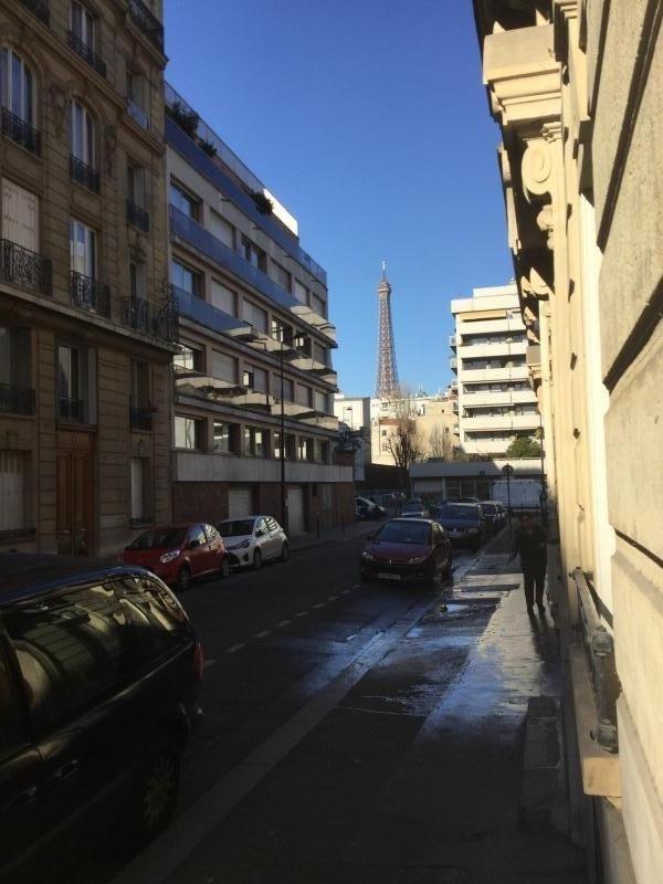 Vente appartement Paris 15ème 567000€ - Photo 2