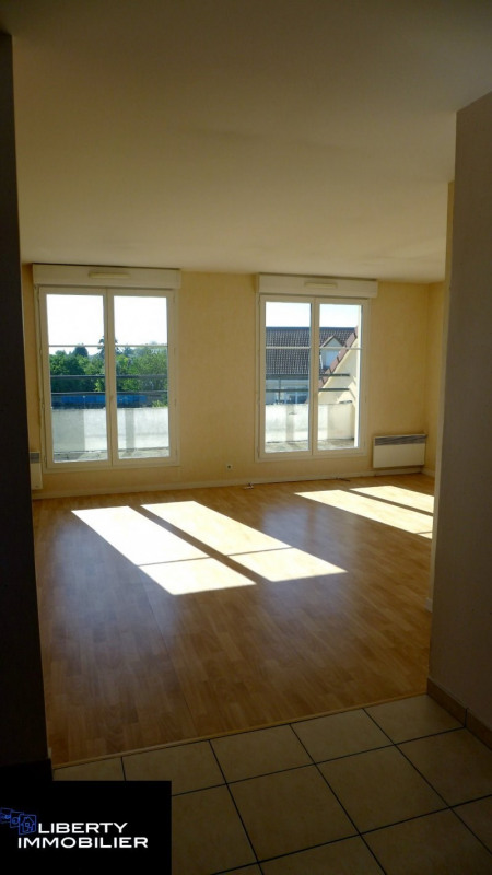 Vente appartement Trappes 187 250€ - Photo 10