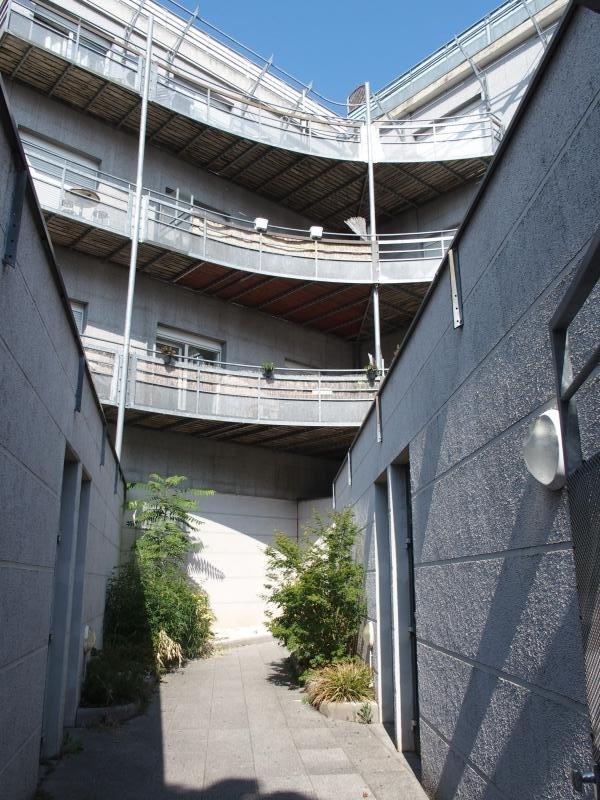 Sale apartment Schiltigheim 105000€ - Picture 19