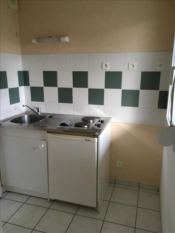 Rental apartment Vendome 432€ CC - Picture 4