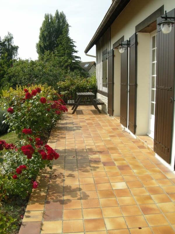 Vente maison / villa Blonville sur mer 468000€ - Photo 10