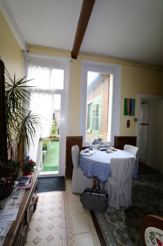 Verkoop  huis Vendome 173250€ - Foto 8
