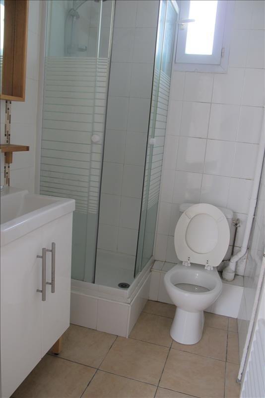 Sale apartment Suresnes 215000€ - Picture 3