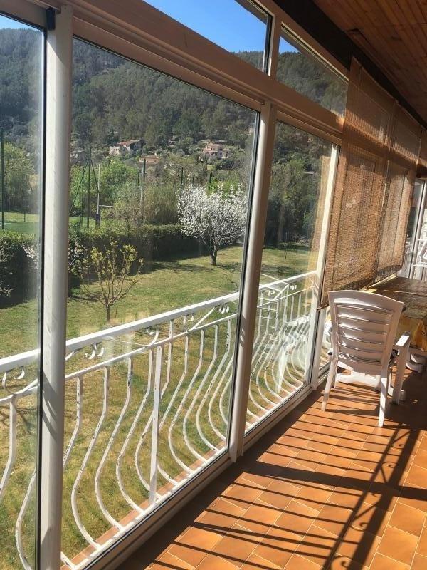 Deluxe sale house / villa Sollies toucas 600000€ - Picture 9