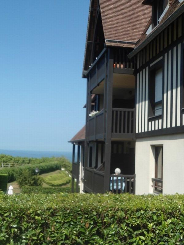 Revenda apartamento Trouville sur mer 235000€ - Fotografia 9