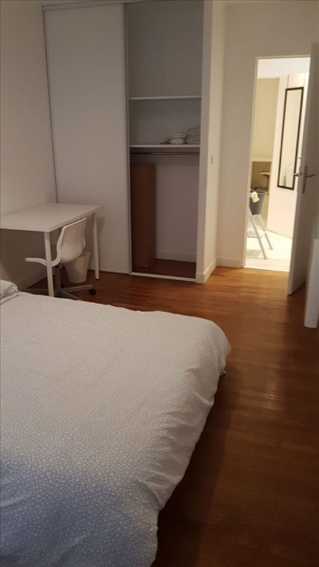 Investment property apartment Grenoble 200 000€ - Picture 6