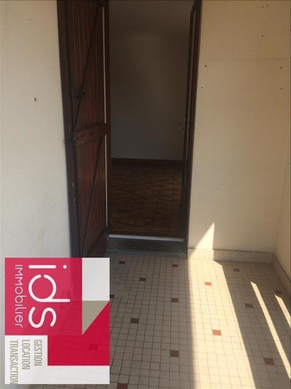 Rental apartment Allevard 410€ CC - Picture 6