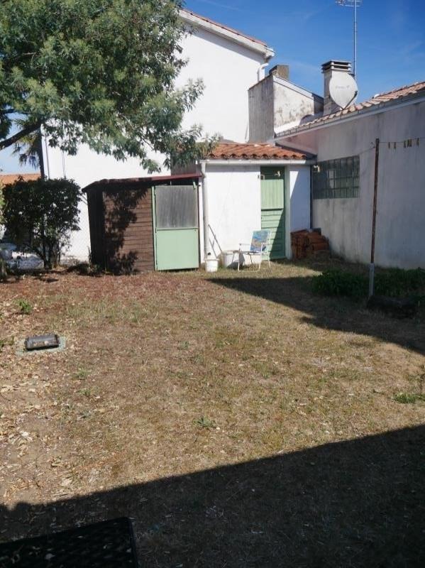 Vente maison / villa Jard sur mer 135200€ - Photo 7