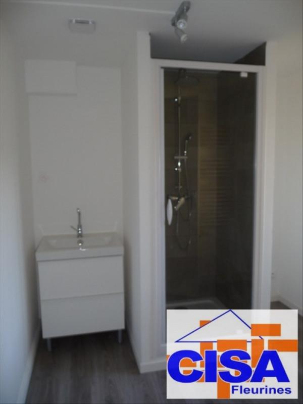 Location appartement Fleurines 750€ CC - Photo 5