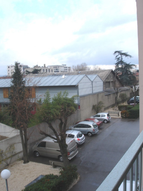 Location appartement Valence 611€ CC - Photo 2