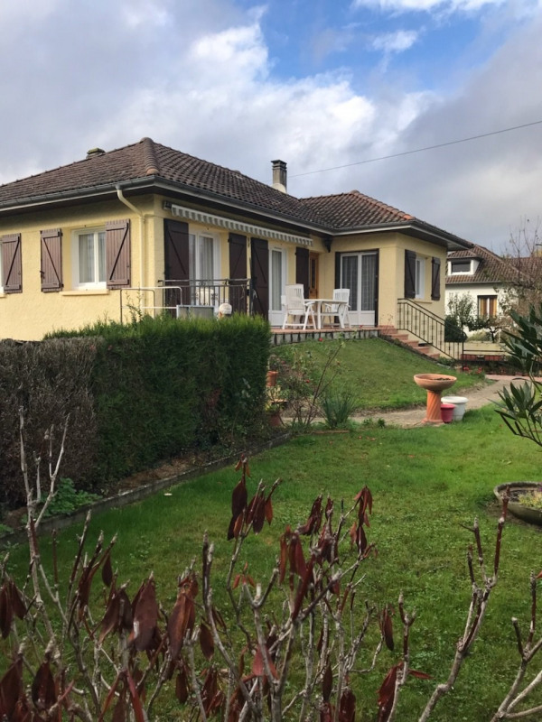 Sale house / villa Semeac 185500€ - Picture 8